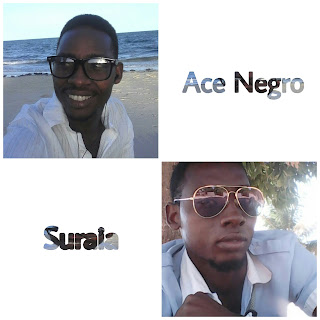 Ace Negro - Suraia