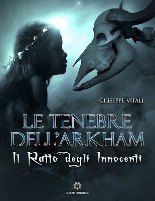 In libreria #182 - Le tenebre dell'Arkham