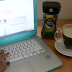 Crafting the Perfect Blog Post with Nescafe Taster's Choice #CraftYourDay