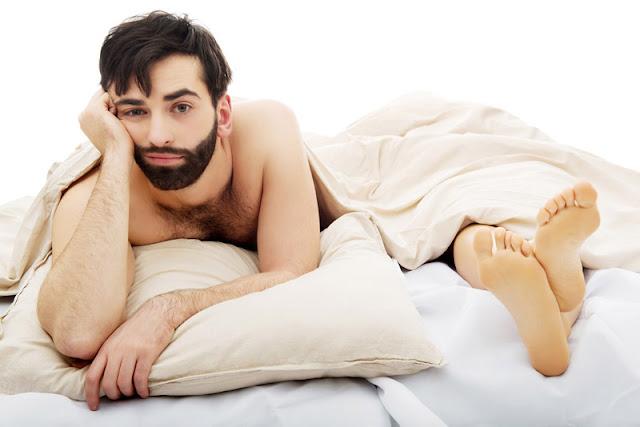 ejaculação-precoce