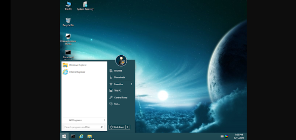 How to Run Windows 10 on Termux on Android ..!!!