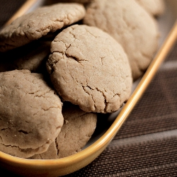 best vegan cookie recipe with peanut butter