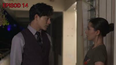 Tonton Drama Pengantin Satu Malam Episod 14