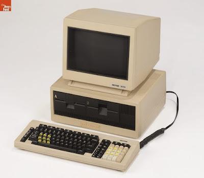 Victor 9000