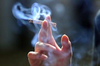 تفسير مشاهدة التدخين في حلم المتزوجة
