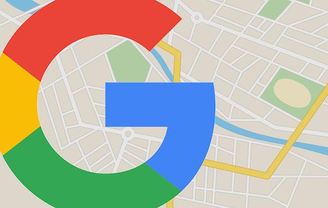 Cara Menyimpan Lokasi di Google Maps