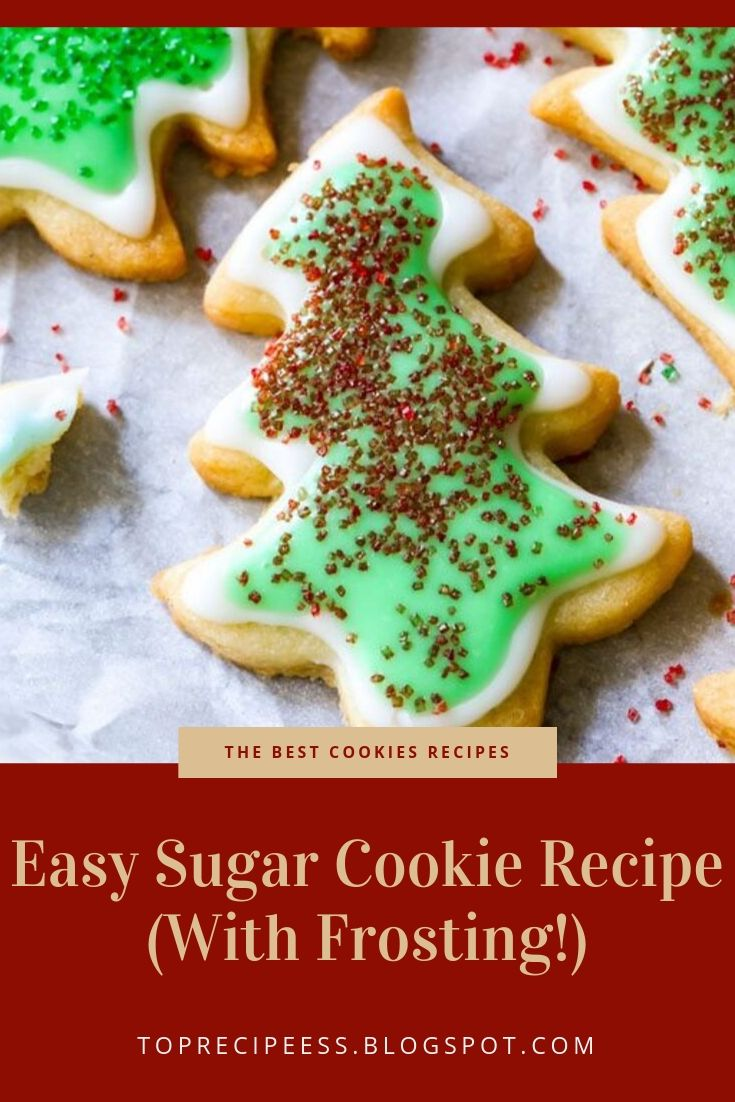 Easy Sugar Cookie Recipe (With Frosting!) | cookies, cookies recipes, cookies recipes easy, cookies and cream cake, cookies and cream cookies, cookies recipes easy, cookies recipes chocolate chip, cookies recipes easy 2 ingredients, cookies recipes easy chocolate chip, cookies recipes easy quick, #Cookiesdrawing #easterCookies #Cookieschocolatechips #Cookiesroyalicing #Cookieschocolatechips #Cookiespeanutbutter #Cookiesroyalicing #Cookieschocolatechips #Cookieschocolatechips #Cookiespeanutbutter