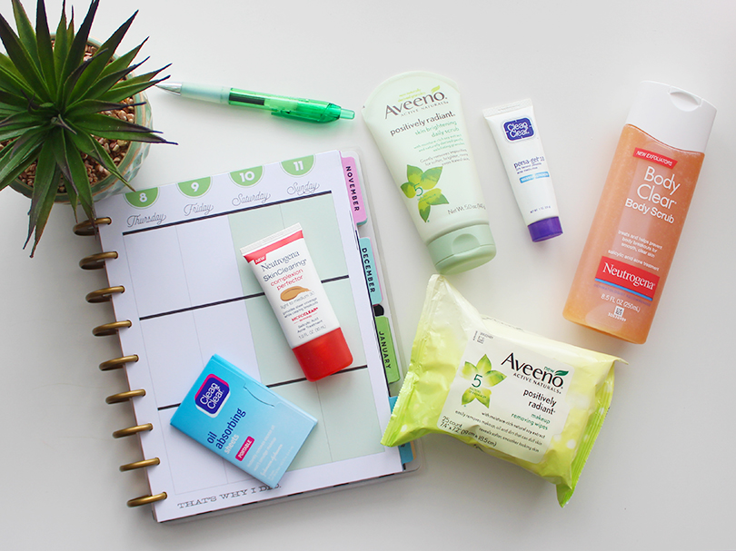 Back To College Essentials & Target GiftCard Sweepstakes