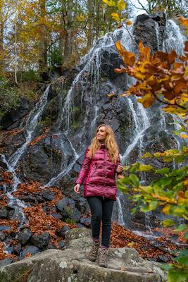 Herbstwanderung im Harz | Torfhaus – Eckerstausee – Bad Harzburg 16