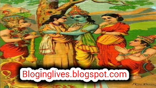 A Short Story From Ramayana