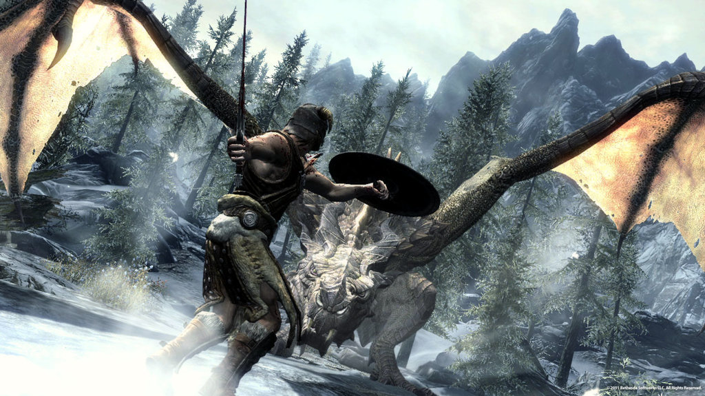 What Skyrim Still Does BETTER Than Other Open World Games