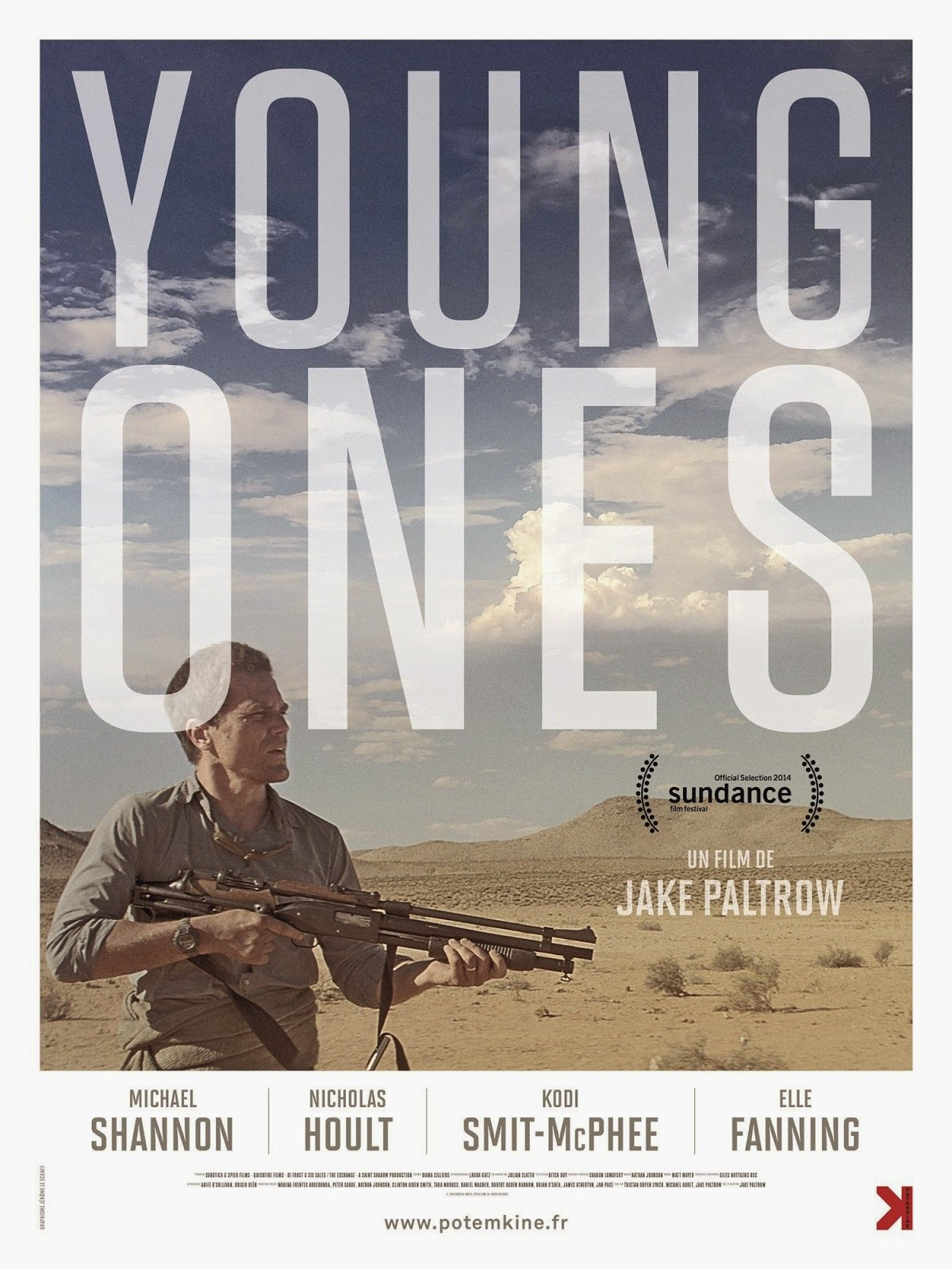 Young Ones 2014 Online Watch Full Hd Movies Online Free