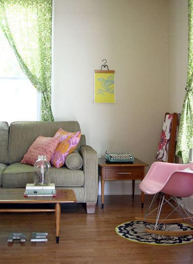 Lonie Mae Blog Wall Shelves: Lonie Mae Blog: Filling Your Walls