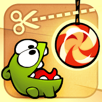 Cut The Rope – Games for Android