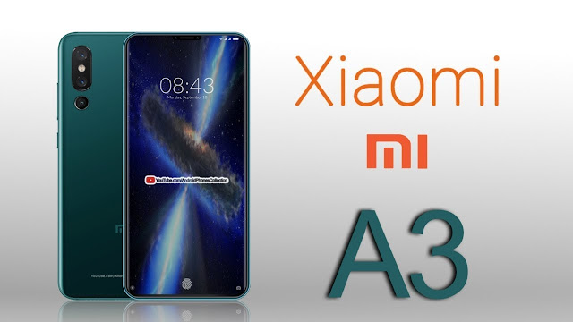 Xiaomi Mi A3 Reviews and Price in India