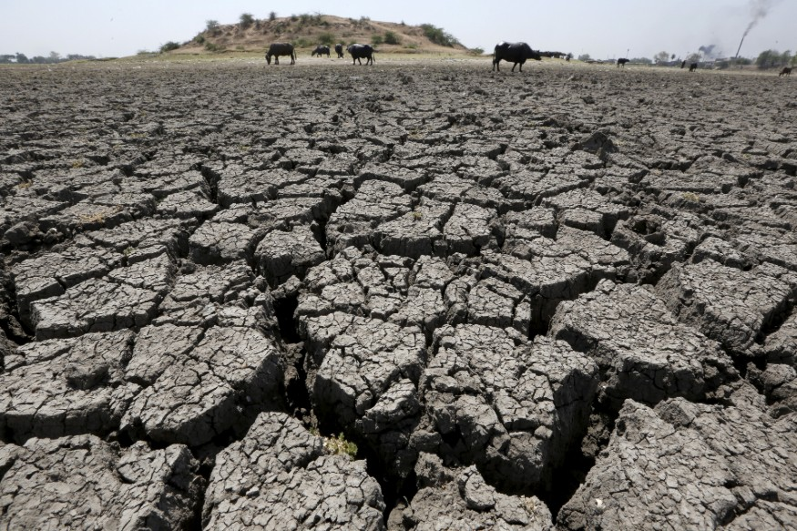 DROUGHT,  Daily Current Affairs: 12th September 2019