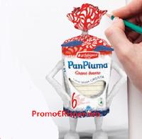 Logo PanPiuma : come vincere gratis chiavette USB