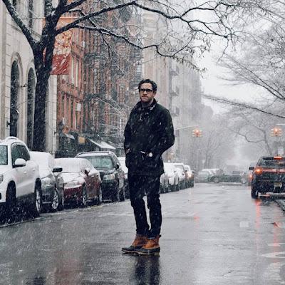 "Stephen Babcock-- ""Atlanta"" - Single full of wanderlust from the upcoming ""Fiction"" album"