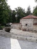 tursko kupatilo iz 15. veka u srbiji