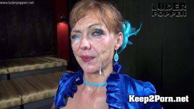 Sperma Queen Melina May bukkake sex movies