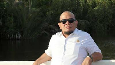 Tim Terpadu Dibutuhkan untuk Tangani Masalah Perairan Natuna