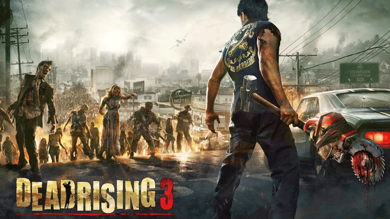 Link Tải Game Dead Rising 3 Apocalypse Edition Free Download