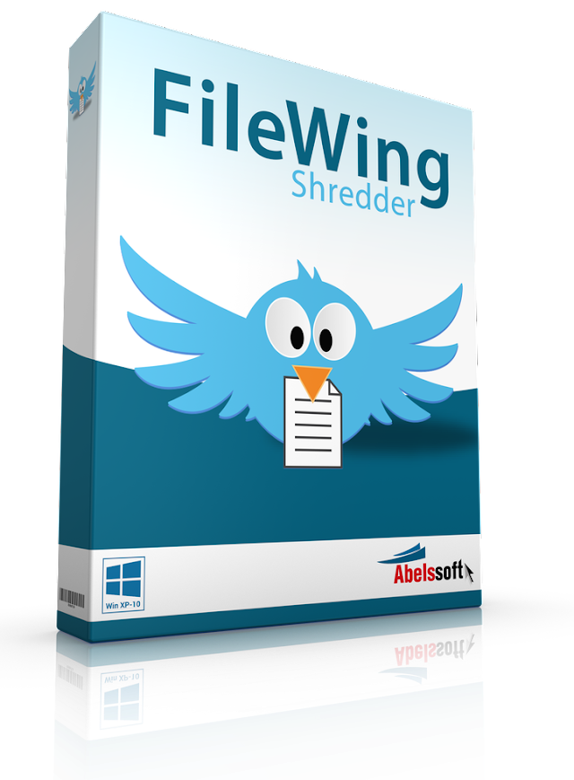 FileWing v5.5.11 | Recuperación o borrado definitivo de archivos en Windows
