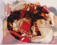 resep ayam jamur kuping, tumis jamur kuping, cara mengolah daging ayam, cara memasak daging ayam, cara membuat tumis ayam jamur kuping