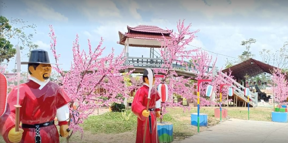 Wisata Korea Fantasy