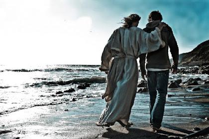 Percayalah...Bersama dengan TUHAN Mengalahkan ras Putus asa dalam Hidup