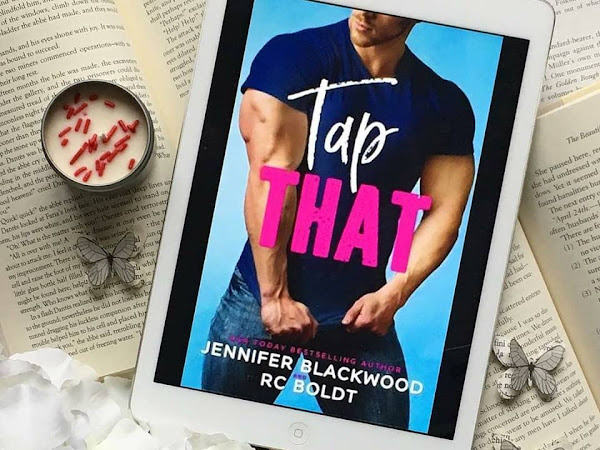 Segnalazione Tap That di Jennifer Blackwood & Rc Boldt