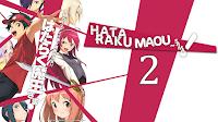Hataraku Maou-sama! Temporada 2 Sub Español HD