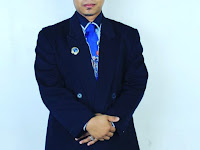 Dosen Ganteng FKIP UNA Dorong Mahasiswa Rutin Berolahraga