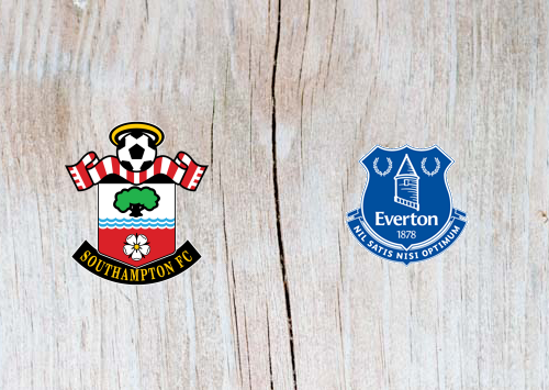 Southampton vs Everton - Highlights 19 January 2019