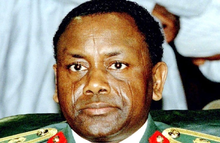 US Reveals Another $319m Stolen By Abacha Still In UK And France.