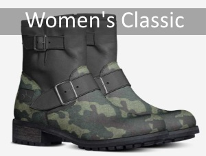 "Buy Now ""Camouflage Boot"" (Women) Click Here"