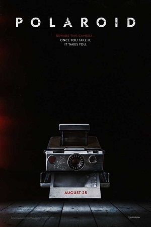 Polaroid (2019) 750MB English Movie 720p Web-DL
