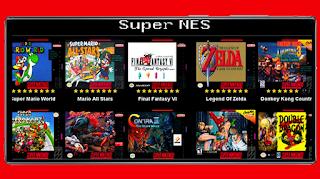 O EMULADOR CLÁSSICO MÁXIMO NES, N64, GBA, PSP PARA ANDROID 2020