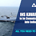 INS Kavaratti to be commissioned into Indian Navy: All you need to know