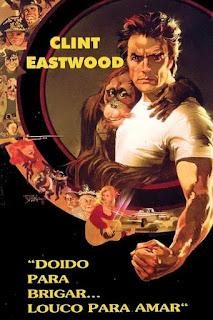 Doido para Brigar… Louco para Amar – Dublado (1978)