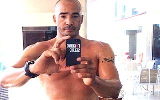 Amaurys Perez Instagram foto