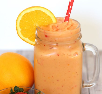 COLDBUSTER IMMUNE BOOSTING SMOOTHIE