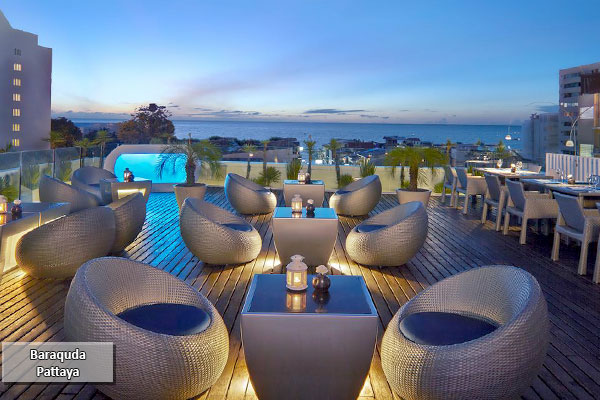 5 Star Hotels In Pattaya Thailand