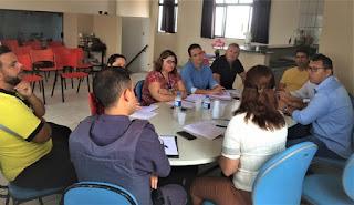 Ilha Comprida convida comerciantes, ambulantes e  quiosqueiros para reunião na quinta 28/11