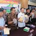 Polda Kalsel Ungkap Narkoba Jaringan Antar Provinsi