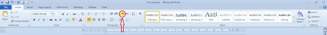 Cara Mengetik Dalam Bahasa Arab Di Microsoft Word Cara Mengetik Dalam Bahasa Arab Di Microsoft Word