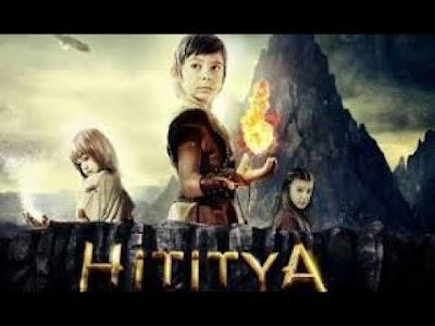 فيلم هيتيتيا سر الميدالية Hititya Madalyonun Sirri