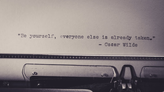 Graham Sedam, blog, thoughts, life, interests, 7 reasons why I blog, writing, write, Oscar Wilde quote, Be yourself everyone else is taken