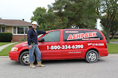 Ashpark Licensed Basement Foundation Waterproofing Contractors 1-800-334-6290
