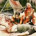 'Naked Cannibal Campers': El tráiler oficial da fe de su potencial gore y erótico